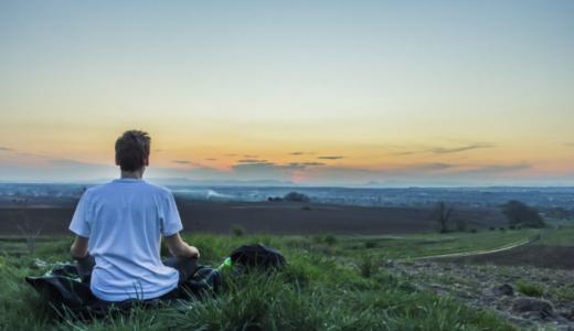 僕と瞑想との出会い。2年間の独学を経てヴィパッサナー瞑想と出会うまでの話