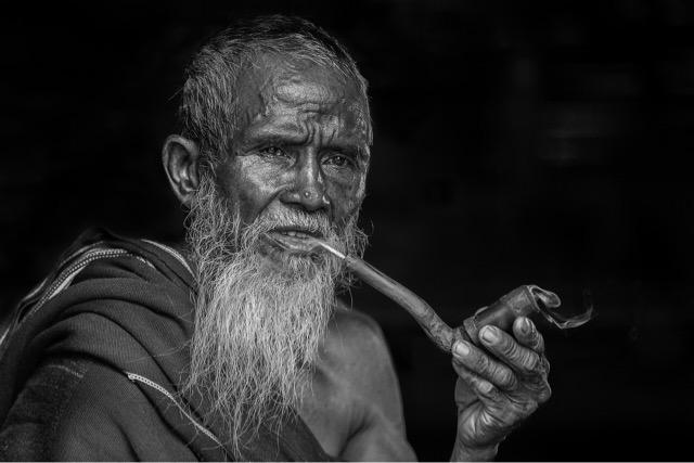 断食とタバコ